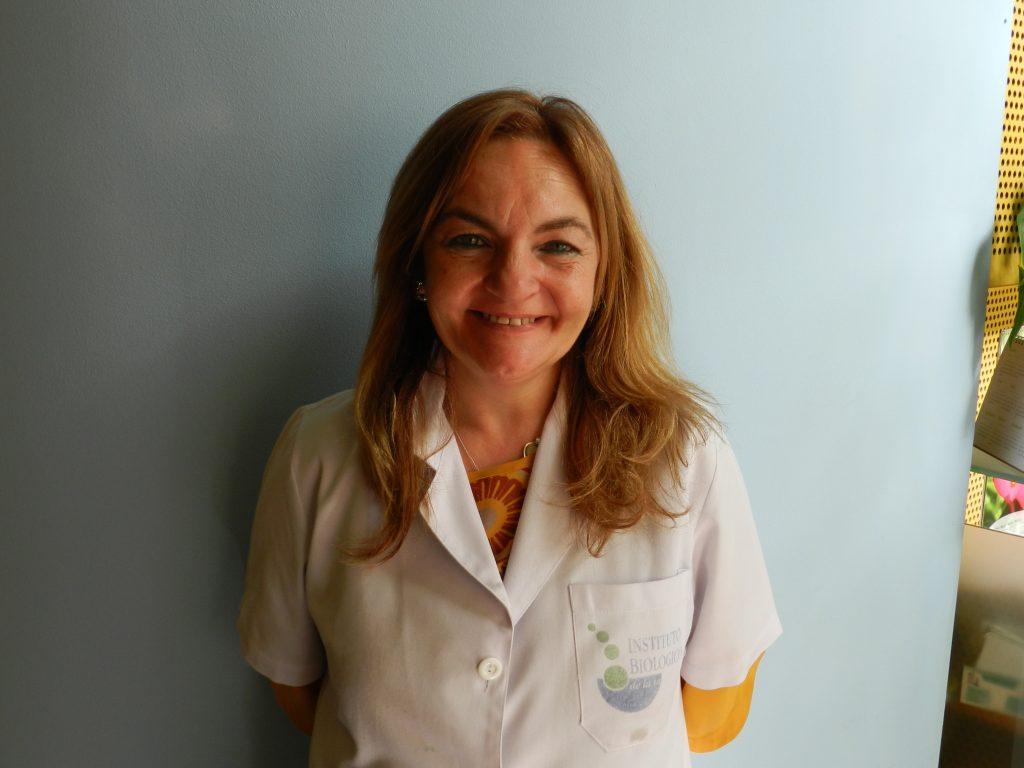 Mª Luisa Martínez de Diego