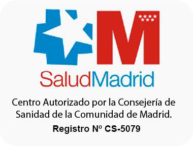 conserjería de sanidad de la comunidad de madrid