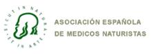 asociación española de médicos naturistas