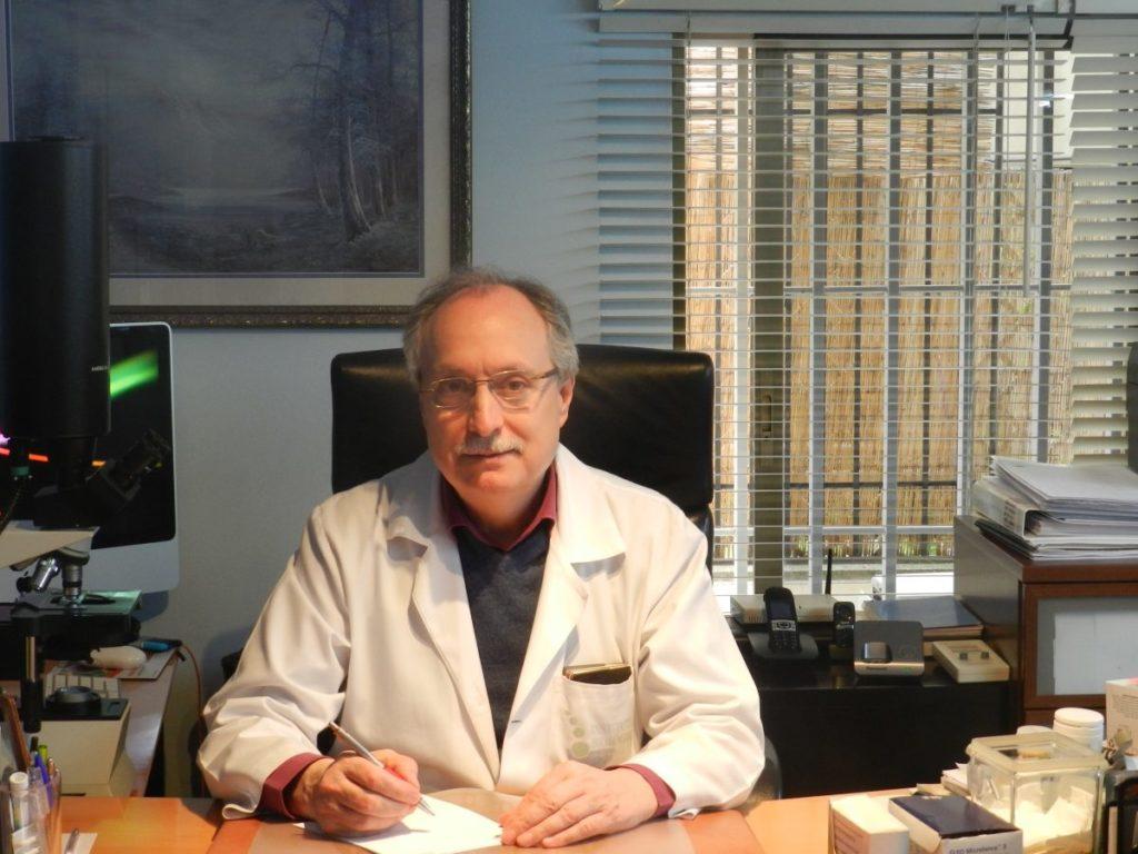Doctor Domingo Pérez León
