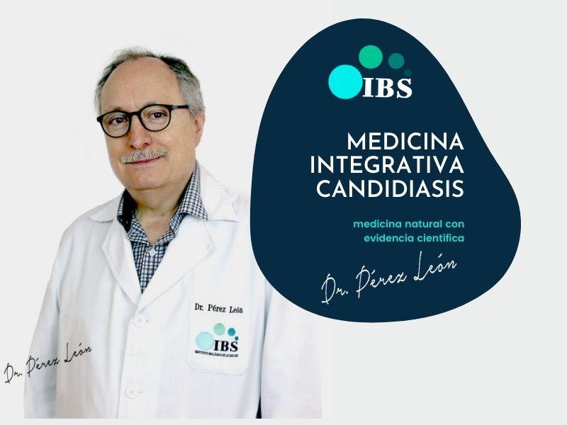 tratamiento natural candidiasis, medicina integrativa candidiasis