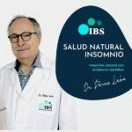 tratamiento natural insomnio, medicina integrativa insomnio