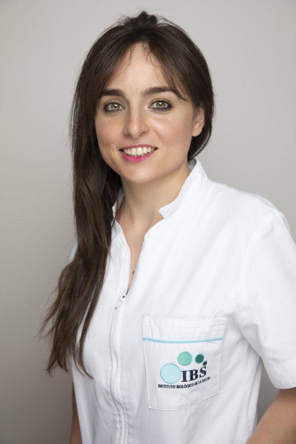 Sarai Pérez