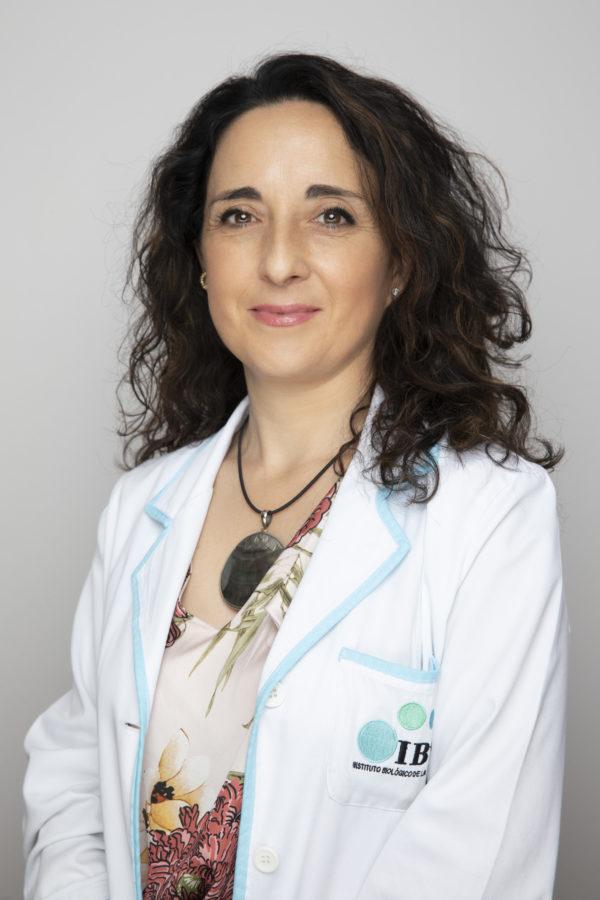 Ana Isabel Fernández Álvarez