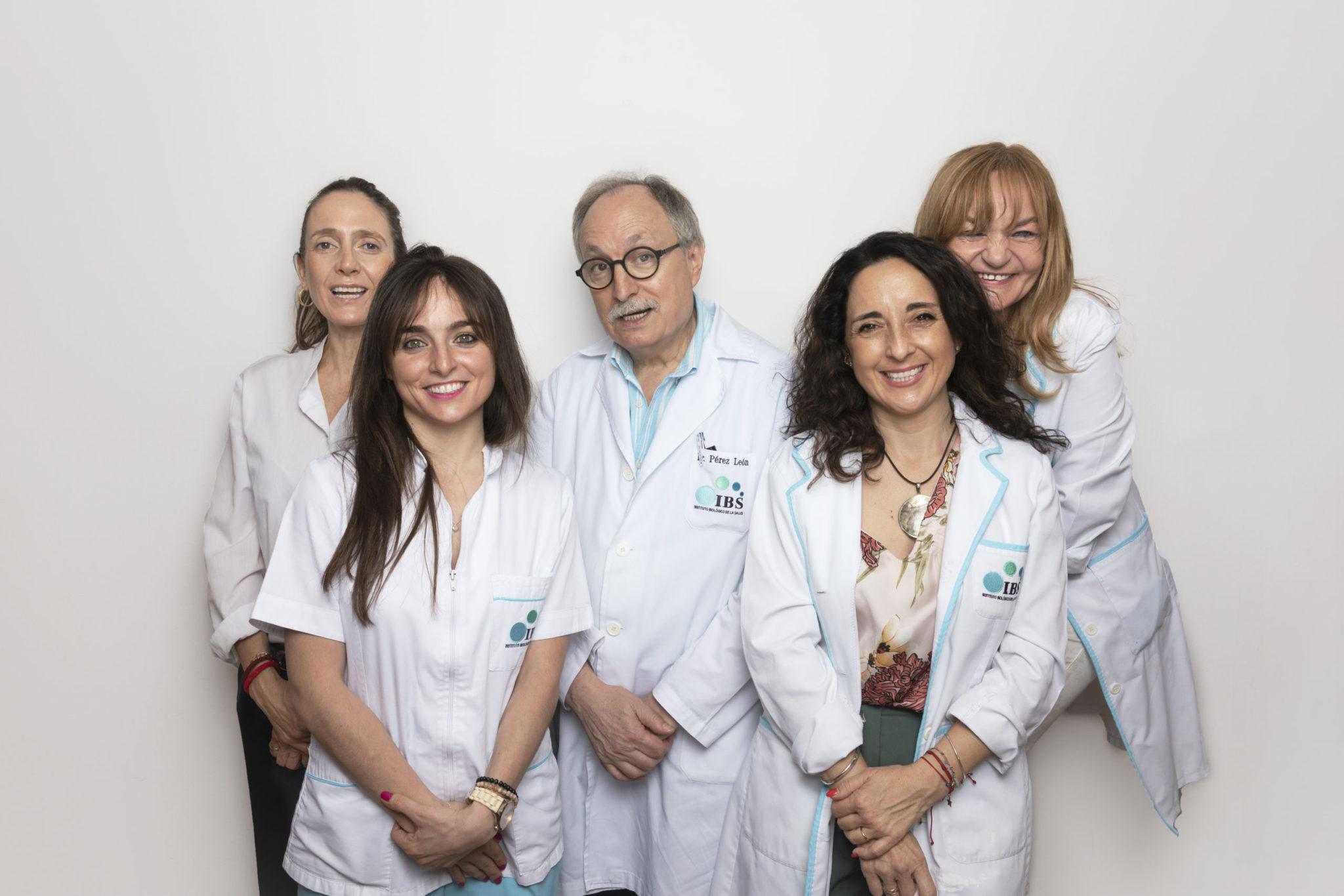 equipo instituto biologico